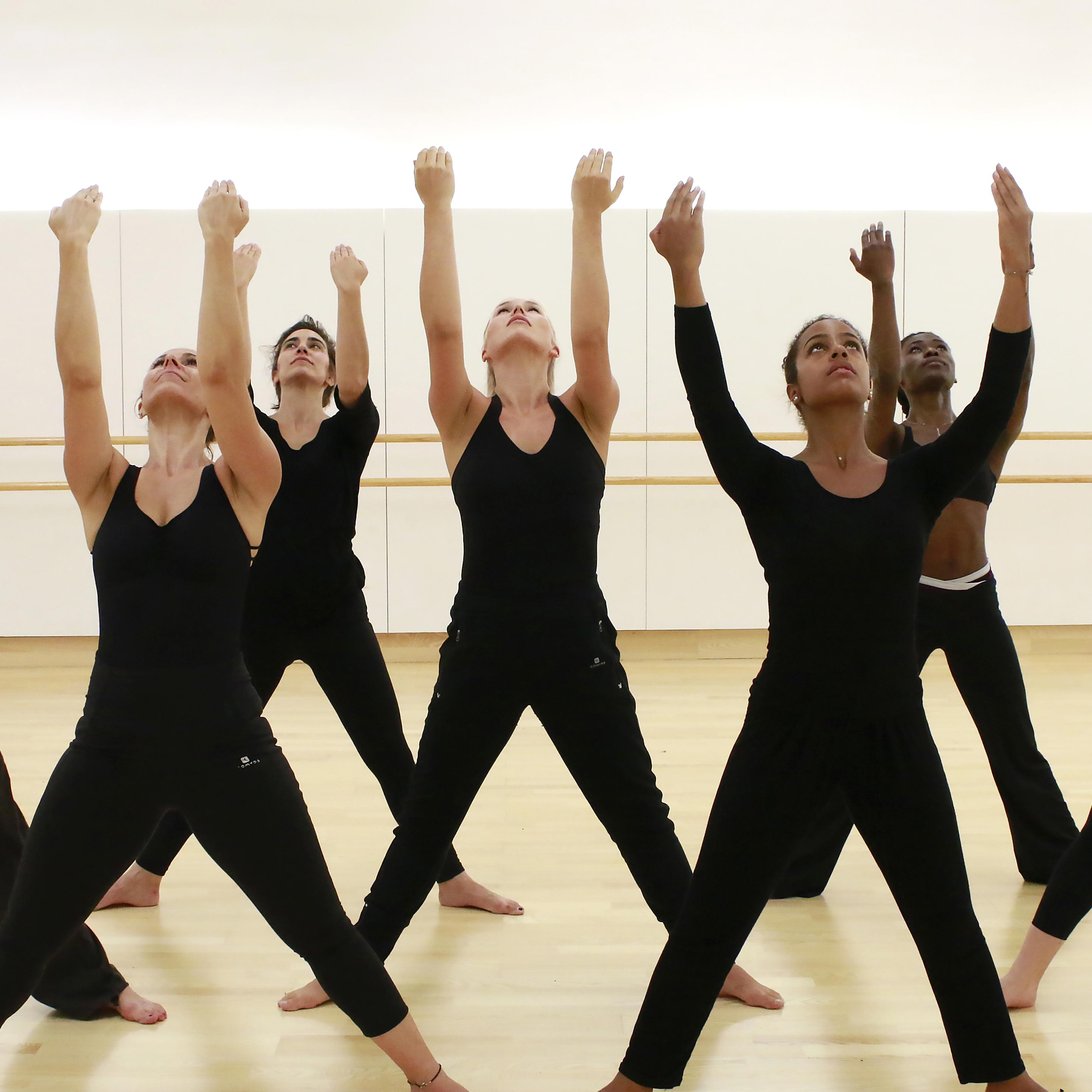 Afro-Ka'Danse